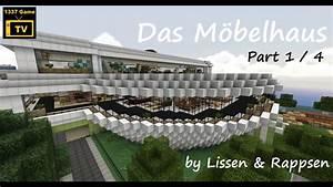 Minecraft Möbel Bauen : minecraft das m belhaus 1 4 youtube ~ A.2002-acura-tl-radio.info Haus und Dekorationen