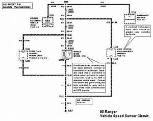 1995 Ford Ranger Wiring Diagram Vss