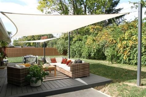 25 best ideas about patio shade on outdoor