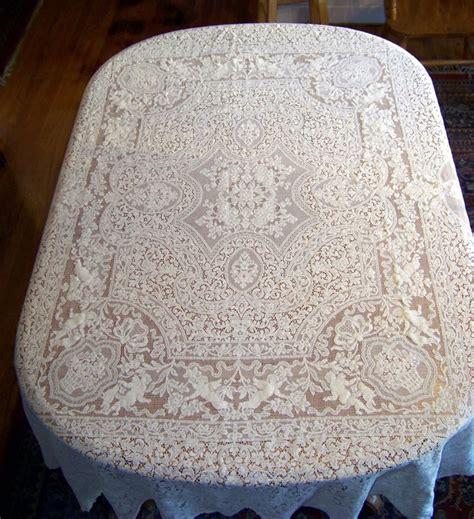 1000 images about quaker lace tablecloths on pinterest