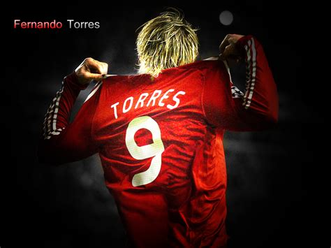 Fernando Torres Hd Wallpapers 2012