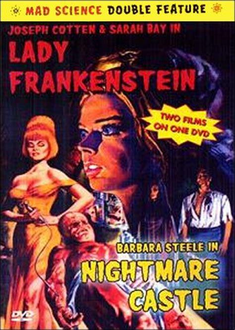 lady frankensteinpress kit  grindhouse cinema