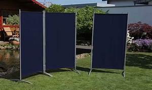 Paravent D Extérieur : paravent d 39 extrieur design 3 panneaux modulables wall ~ Teatrodelosmanantiales.com Idées de Décoration