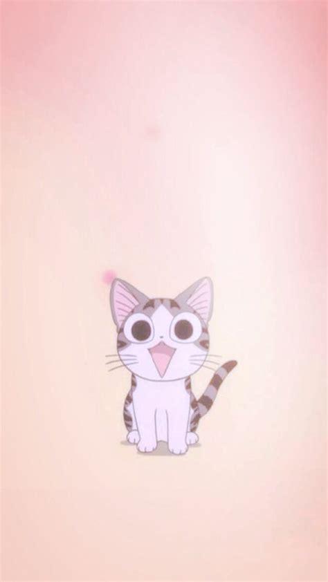chi cat wallpaper gallery