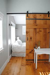 Sliding Barn Door Designs MountainModernLife