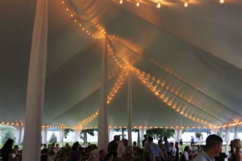 How To Hang Up Led Lights In Your Room by Tent Lighting Ideas String Lights Photo Goodwin Events