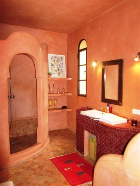 salle de bain marocaine salle de bain marocaine traditionnelle chaios