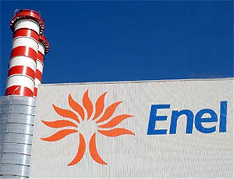 Sede Legale Enel Energia Enel Risarcimento Danni A Seguito Della Violazione Dell
