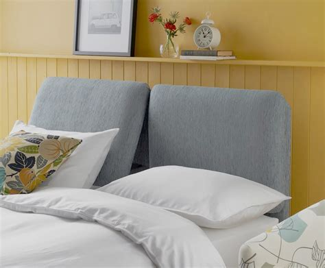 Fabric Headboard by Relax Fabric Headboard From Bed Specialists Just