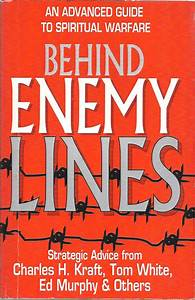 Behind Enemy Lines   An Advanced Guide To Spiritual