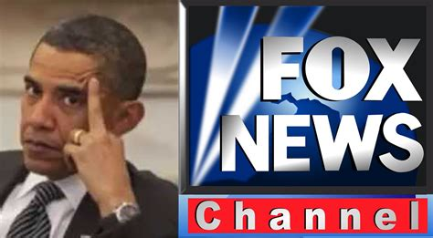 President Obama Speaks Truth About Fox News - YouTube