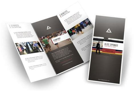 Brochure Mockup Template Free by Brochure Mock Up Template 20 Intelligent Free Brochure Psd