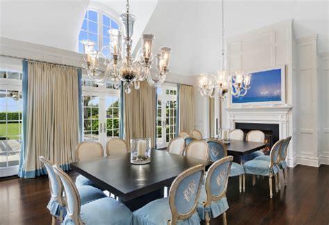 Hamptons Shingle Style Home  Home Bunch Interior Design Ideas