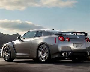 Nissan GT R 2014 Hd 1280x1024 Imagenes Wallpapers
