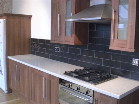 kitchen wall tiles b q sheffield builder gallery extensions kitchens bathrooms 6451