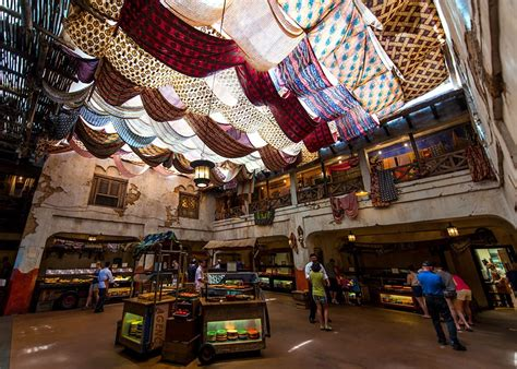 Tusker House by Tusker House Review Disney Tourist
