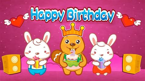 Animated Birthday Wallpaper - happy birthday wallpaper 61 images