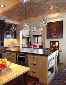 Choosing the perfect kitchen pendant lighting