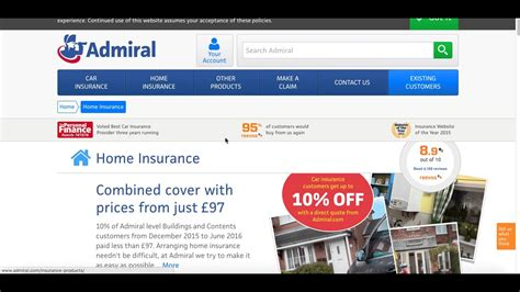 Insurance Companies Review Home, Car, Life Insurance Part