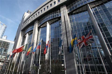 parlement europ n si e le parlement européen appelle à une régulation