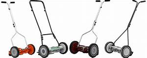 American Lawn Mower Manual Push Reel Mower Review