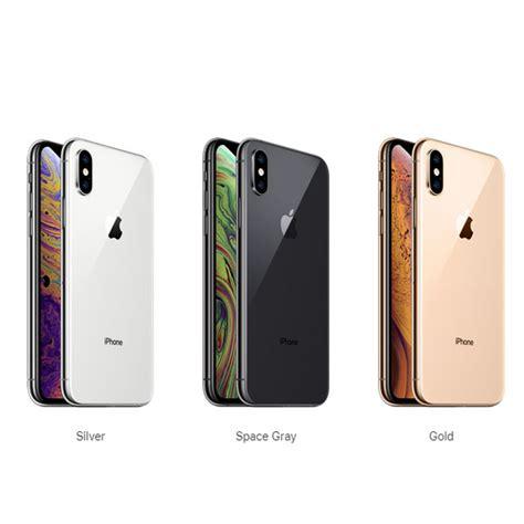 iphone xs colour apple shop