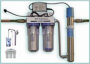 Purificateur D Eau Maison : purificateur et filtres eau bordeaux ~ Premium-room.com Idées de Décoration