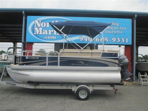 Bennington Pontoon Boats For Sale Canada by Used Pontoon Bennington Boats For Sale 15 Boats
