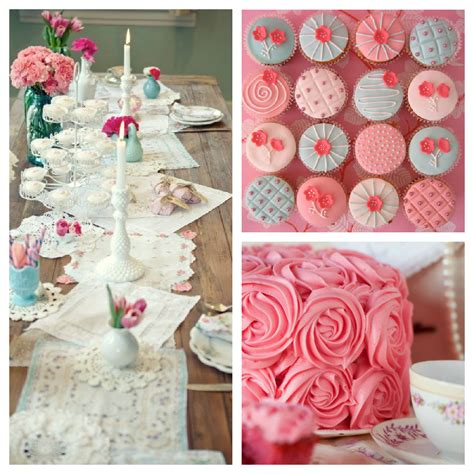 1st birthday ideas for baby girl party themes inspiration girly birthday all of the small things