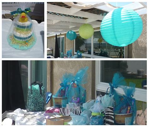couples shower ideas baby boy shower gift wrapping ideas tutu basket gift