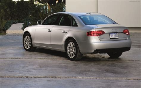 2012 Audi A4 by Audi A4 2012 Widescreen Car Picture 07 Of 24