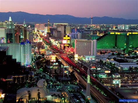 Las Vegas Wallpapers HD - Wallpaper Cave