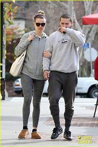 Shia LaBeouf & Mia Goth Walk Arm-in-Arm in Studio City ...