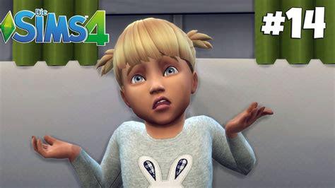 Nicht Immer So Einfach  Let's Play Die Sims 4 Part 14