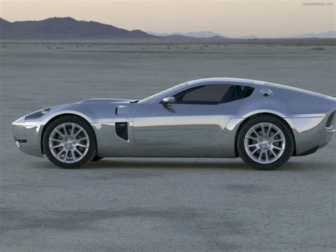 Ford Shelby Gr1 by Ford Shelby Gr1 Concept Car Wallpaper 015 Of 50