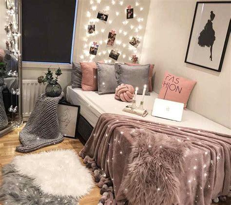 tumblr zimmer inspiration  tolle schlafzimmer deko