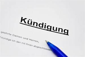 Urlaubstage Berechnen Bei Kündigung : k ndigungsschreiben ausbildung erfolgreich k ndigen ~ Themetempest.com Abrechnung