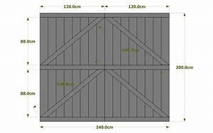 Dimensions porte garage veglixcom les dernieres idees for Dimension porte de garage standard basculante