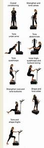 Back Exercises  Vibration Plate Back Exercises