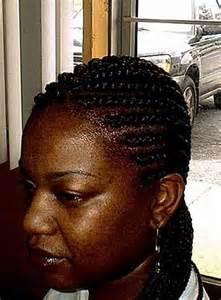 African Hair Braiding Shops