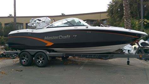 Ski Boats For Sale Northern California by Mastercraft X10 Ski Boats New In Discovery Bay Ca Us