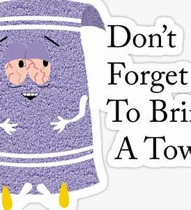 Towel: Stickers   Redbubble