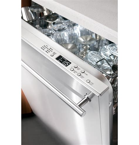 zbddss ge monogram fully integrated dishwasher monogram appliances