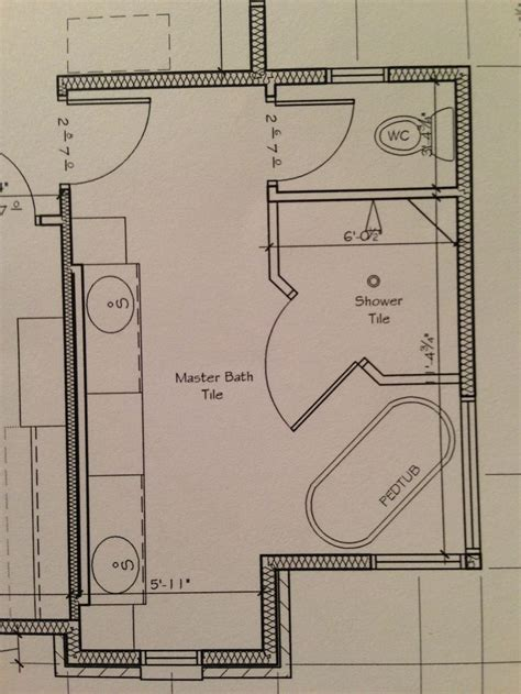 and bathroom layouts master bath floor plan master bath ideas