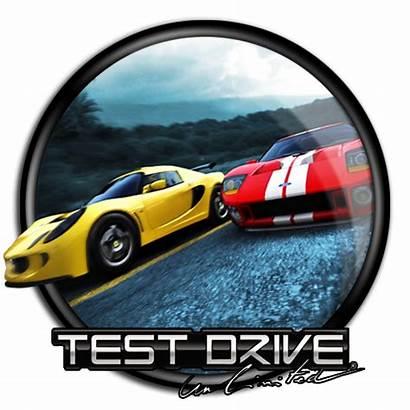 Drive Test Unlimited Ps2 Fahr Dj Tdu