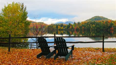 October 2, 2012 Foliage Report for Essex County | Lake ...