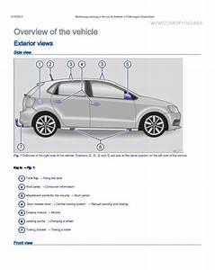 2015 Volkswagen Polo Owner U0026 39 S Manual - Zofti