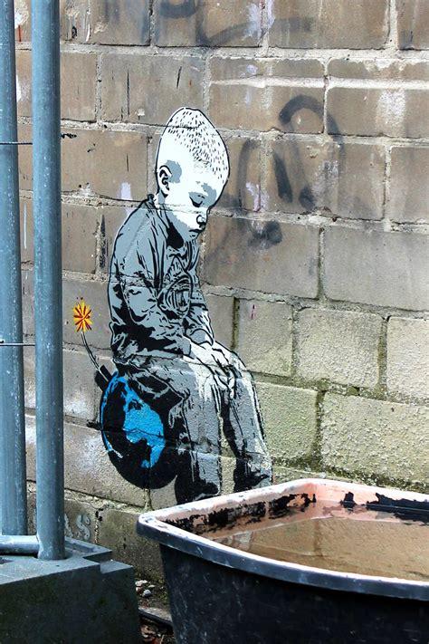 Street Artist Alias In Berlin Street Art Berlin