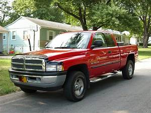 2001 Dodge Ram 1500 - Overview