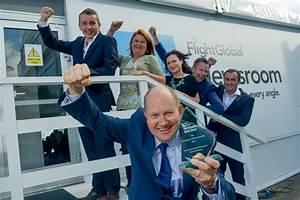 Flight Airline Business wins best international ...